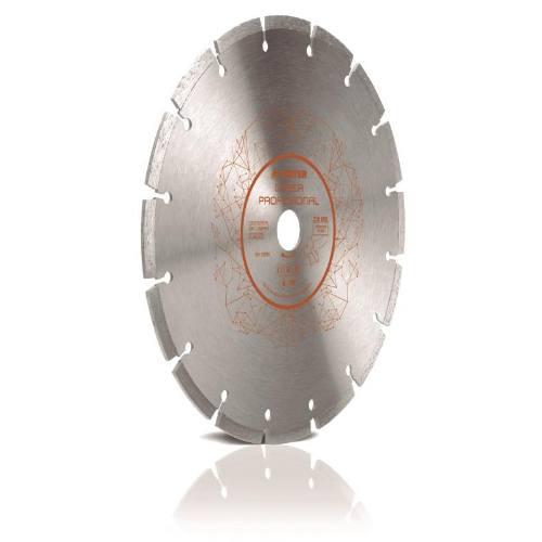 Kotúč diamantový segmentový LASER PROFESIONAL, Ø 115 x 22,2 x 7 mm, STAYER