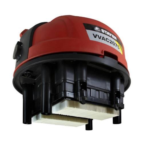 Vysávač s automatickým čistením VVAC 2075, 75L, 1200W, STAYER