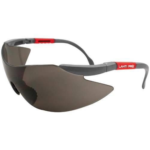 Okuliare ochranné, čierne, nastaviť. + Sáčok