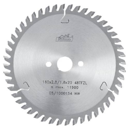 Kotúč pílový SK, 97-11 TFZ L, 250 x 3,2 / 2,2 x 30 mm, 80 zubov