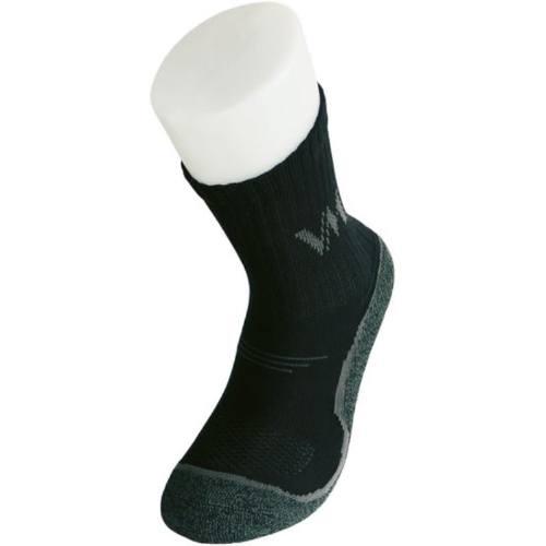 Ponožky 8004 - COOLMAX, 3 páry (35-38)