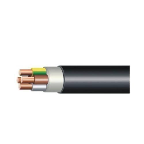 Kábel CYKY, 5-J x 1,5 mm², 100 m