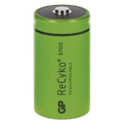 Batéria GP RECYKO + HR20, dobíjacie, blister