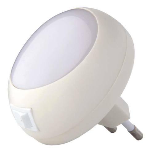 Svetlo nočné do zásuvky 5 LED, 230V