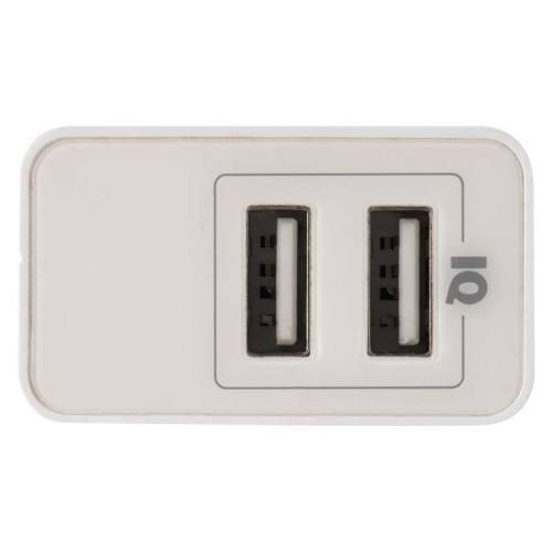 Adaptér univerzálny USB SMART, do siete 3,1 A (15 W) max.