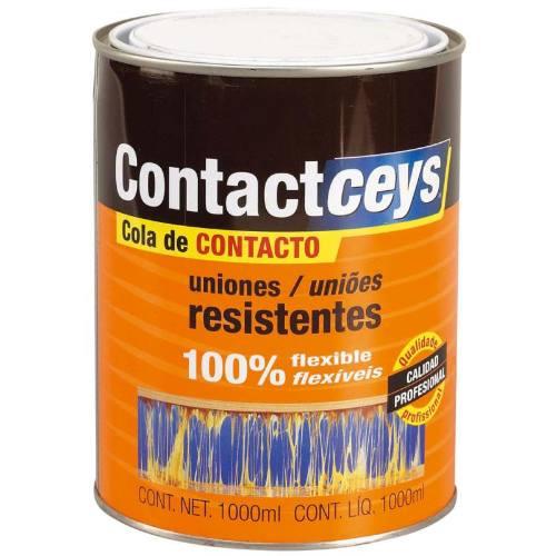 Kontaktceys, 1 l