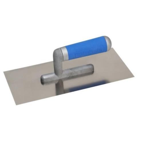 Hladidlo nerez hladké, 270 x 130 mm, rukoväť SM