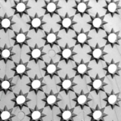 Strúhadlo na polystyrén, 365 x 165 mm, plastová rukoväť