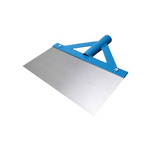 Škrabák podlahový kovový, 300 mm