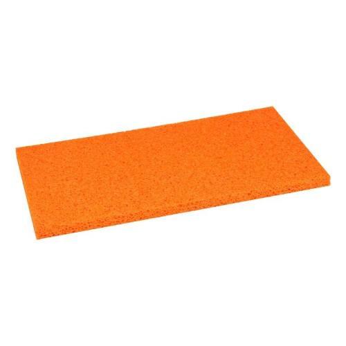 Huba gumová náhradné pre KU0331, 200 x 400 x 20 mm