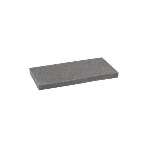Molitan jemný náhradné, 280 x 140 x 20 mm