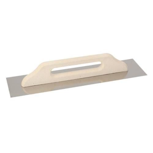 Hladidlo nerez hladké ECO LINE, 405 x 130 mm